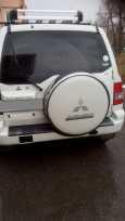 Mitsubishi Pajero iO, 2007 год, 580 000 руб.