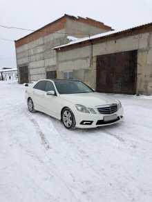 Белово E-Class 2010
