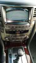 Lexus LX570, 2008 год, 1 880 000 руб.
