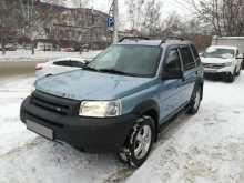 Барнаул Freelander 2001