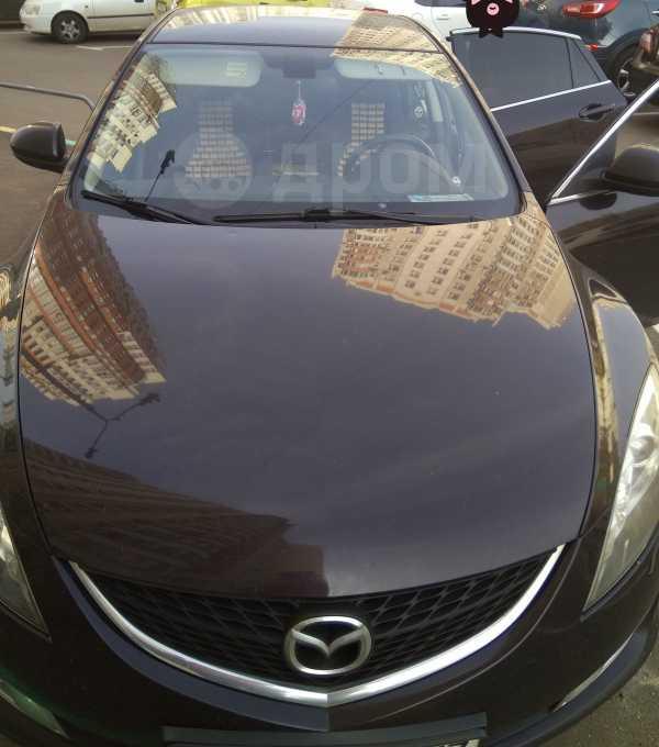 Mazda Mazda6, 2008 год, 469 000 руб.