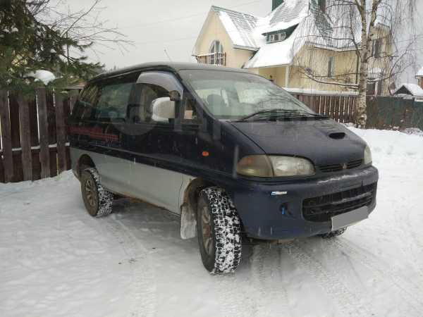 Mitsubishi Delica, 1995 год, 240 000 руб.