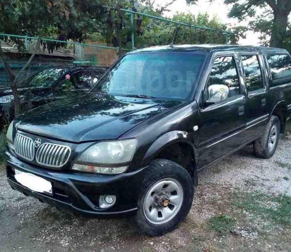 Прочие авто Китай, 2007 год, 250 000 руб.