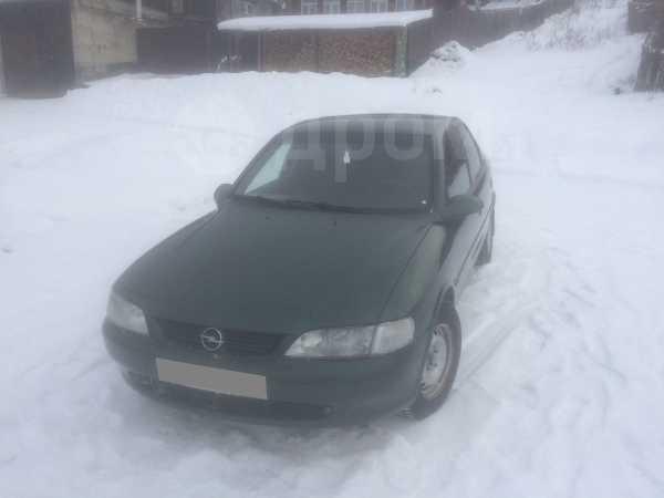 Opel Vectra, 1998 год, 155 000 руб.