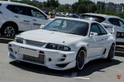Волгоград Skyline GT-R 1997