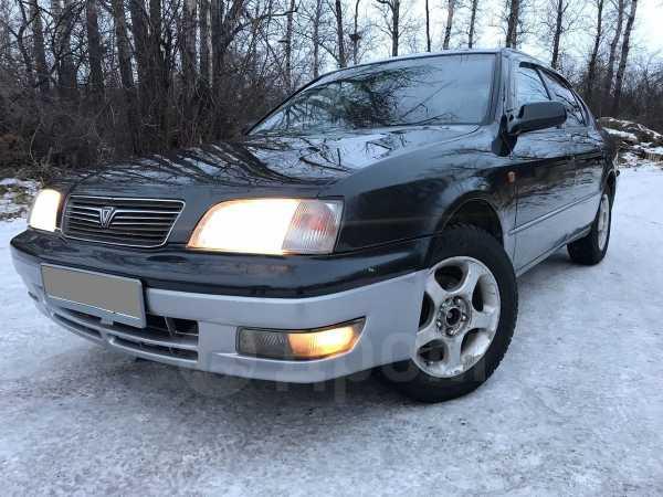 Toyota Vista, 1994 год, 239 000 руб.