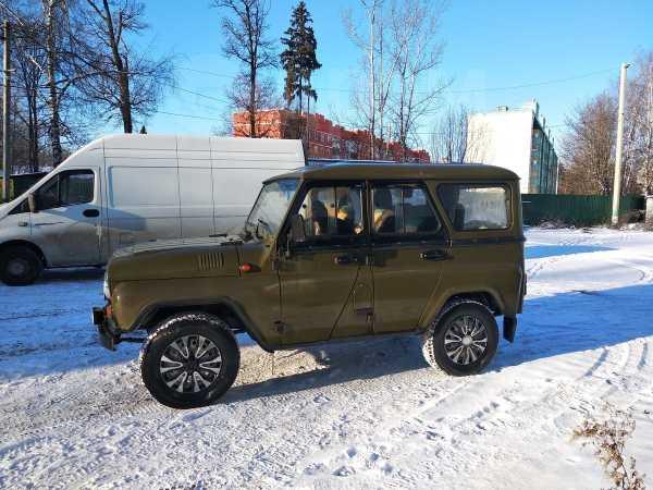 УАЗ 3151, 1998 год, 210 000 руб.