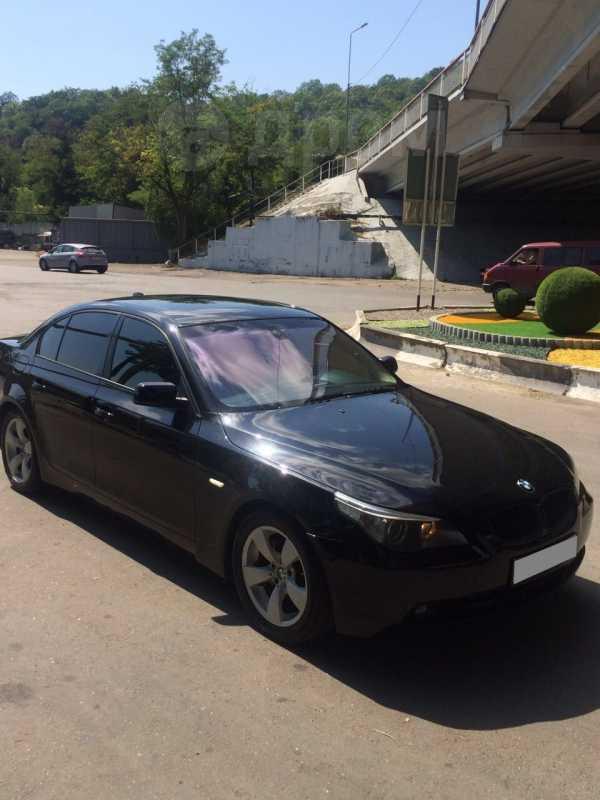 BMW 5-Series, 2005 год, 500 000 руб.