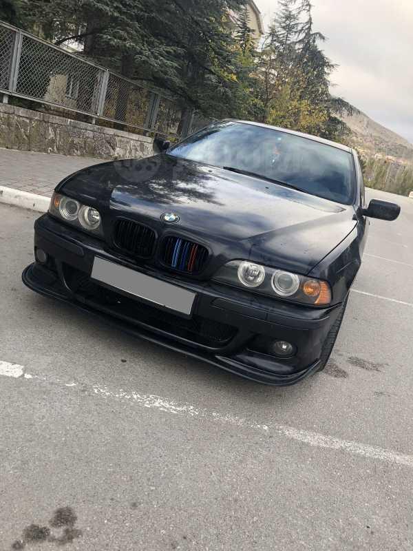 BMW 5-Series, 1997 год, 390 000 руб.