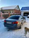 BMW 5-Series, 2015 год, 1 550 000 руб.