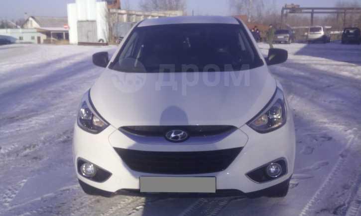 Hyundai ix35, 2014 год, 840 000 руб.