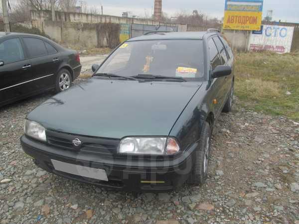 Nissan Primera, 1993 год, 220 000 руб.