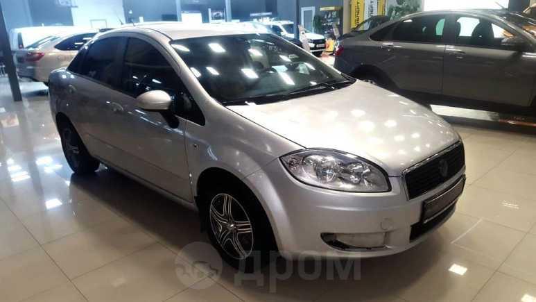Fiat Linea, 2010 год, 320 000 руб.