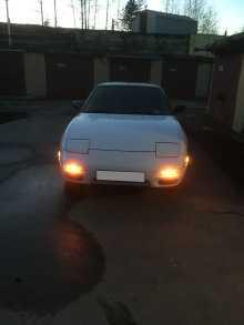 Сургут 200SX 1989
