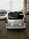 Citroen Berlingo, 2014 год, 595 000 руб.