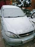 Chevrolet Lacetti, 2008 год, 130 000 руб.