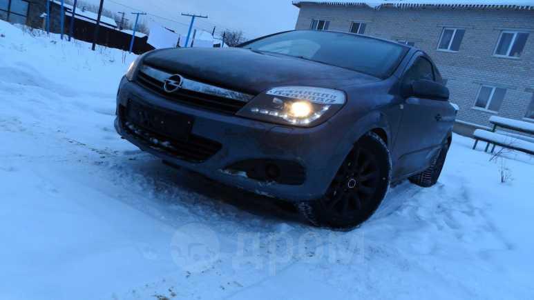 Opel Astra GTC, 2006 год, 240 000 руб.