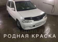 Томск Mazda Demio 2000