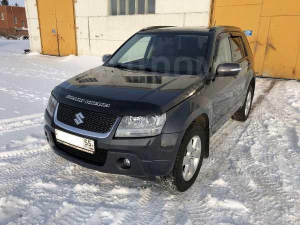Suzuki Grand Vitara, 2010 год, 680 000 руб.