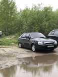 Лада Приора, 2011 год, 160 000 руб.