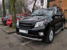 Калининград Land Cruiser Prado