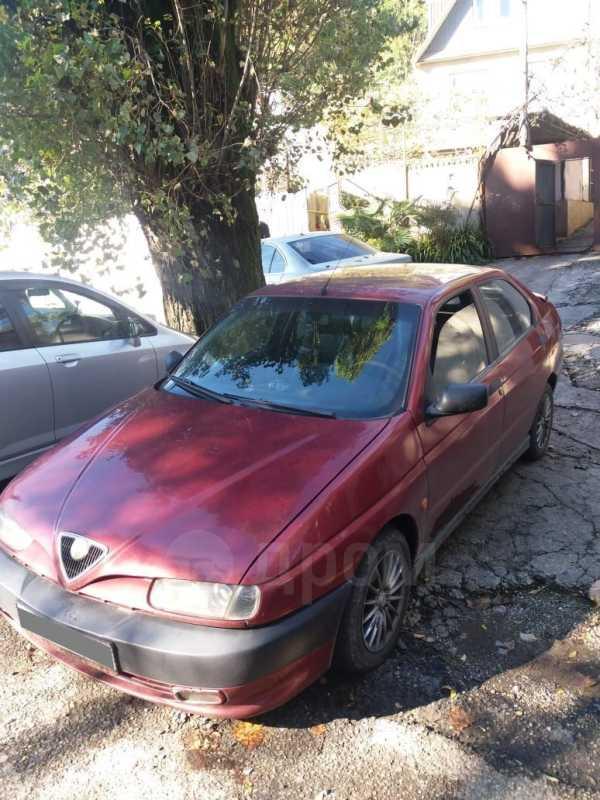 Alfa Romeo 146, 1996 год, 100 000 руб.