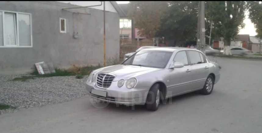 Kia Opirus, 2006 год, 300 000 руб.