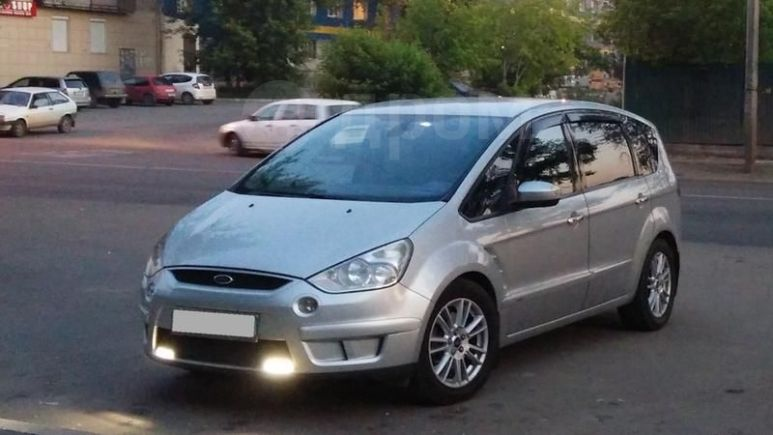 Ford S-MAX, 2007 год, 500 000 руб.