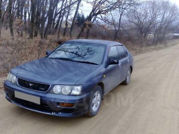 Nissan Bluebird, 1999 год, 130 000 руб.