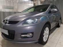 Омск Mazda CX-7 2008