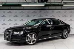 Казань Audi A8 2013