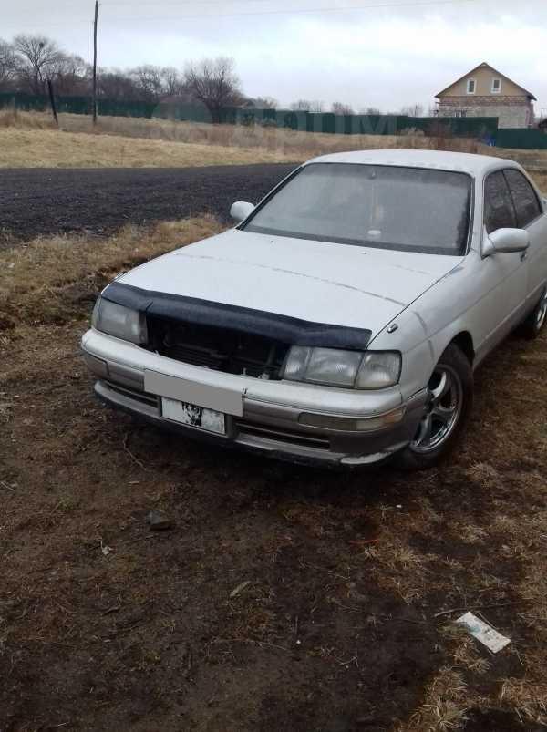 Toyota Crown, 1994 год, 50 000 руб.
