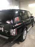 Land Rover Range Rover, 2010 год, 1 950 000 руб.