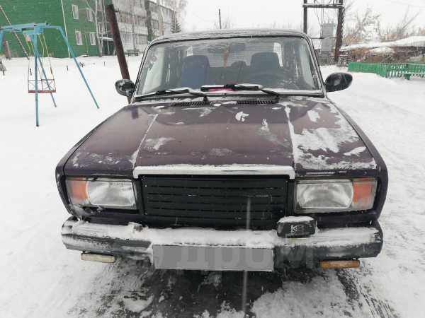 Лада 2107, 2002 год, 32 000 руб.