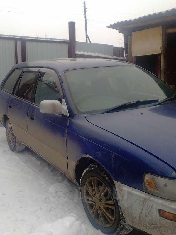 Toyota Sprinter, 1999 год, 100 000 руб.