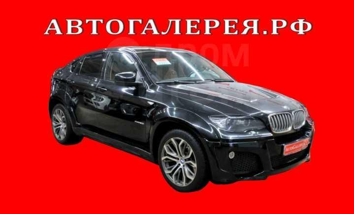 BMW X6, 2008 год, 1 348 000 руб.