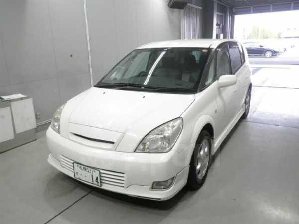 Toyota Opa, 2004 год, 170 000 руб.