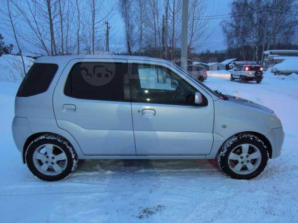 Chevrolet Cruze, 2005 год, 260 000 руб.
