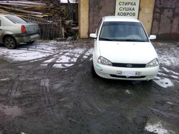 Лада Калина, 2009 год, 150 000 руб.