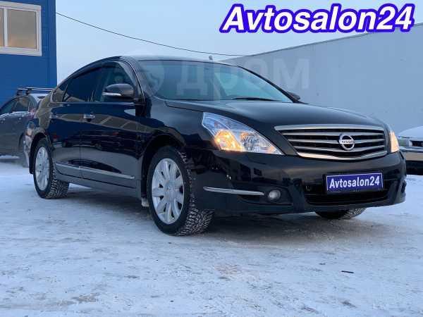 Nissan Teana, 2011 год, 659 999 руб.