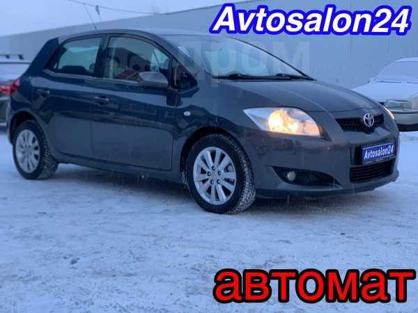 Toyota Auris, 2007 год, 519 999 руб.
