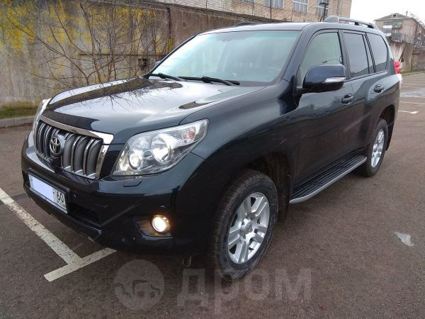 Toyota Land Cruiser Prado, 2012 год, 2 030 000 руб.