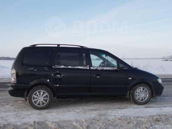 Hyundai Trajet, 2006 год, 270 000 руб.