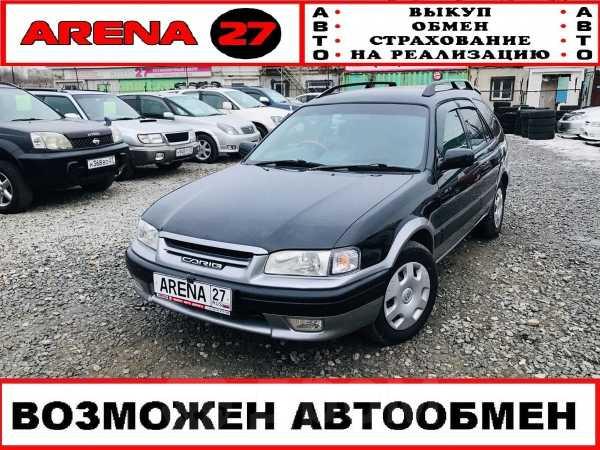 Toyota Sprinter Carib, 1998 год, 288 000 руб.