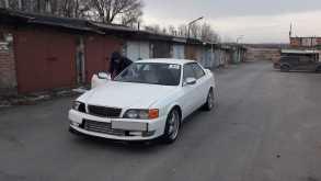 Ростов-на-Дону Chaser 1997