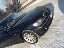 Ангарск BMW 7-Series 2005