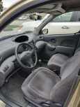 Toyota Yaris, 2001 год, 160 000 руб.