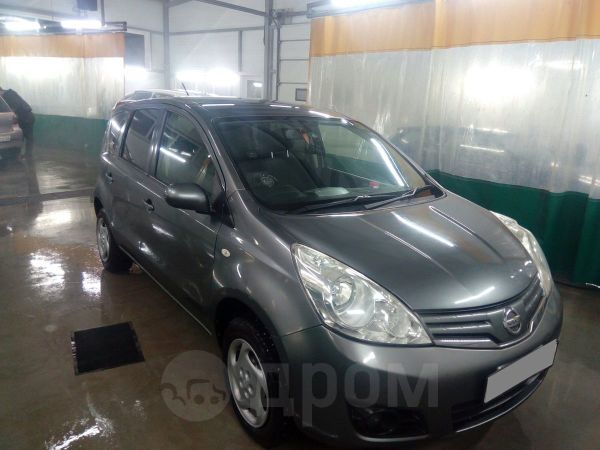 Nissan Note, 2008 год, 408 000 руб.