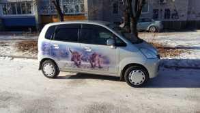 Хабаровск Nissan Moco 2005