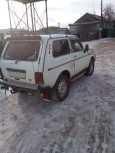 Лада 4x4 2121 Нива, 1998 год, 200 000 руб.